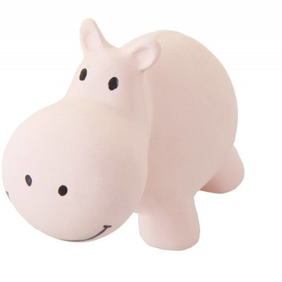 CREATIVE EDUCATION OF CANADA Hippo Rattle Toy
