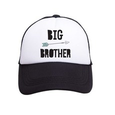 TINY TRUCKER CO. Toddler Trucker Hat (2-5 years)