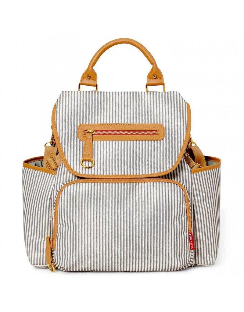 SKIP HOP Grand Central Take-It-All Backpack