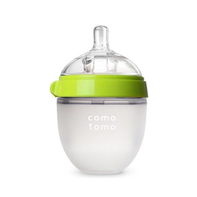 COMOTOMO Comotomo 5oz. Baby Bottle - Single