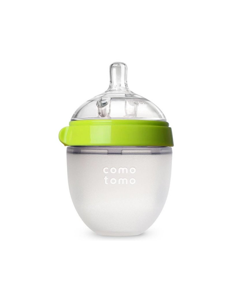 COMOTOMO Comotomo 5oz. Baby Bottle - Single