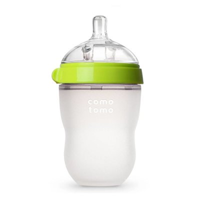 COMOTOMO Comotomo 8oz. Baby Bottle - Single