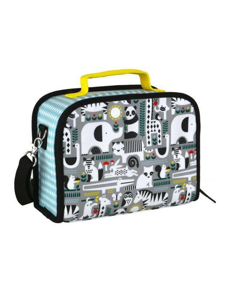 PETIT COLLAGE Petit Collage Insulated Lunchbox