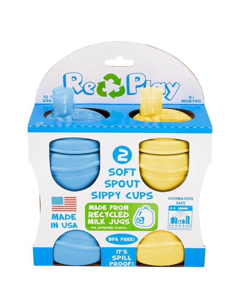 RE-PLAY Re-Play Soft Spout Cups
