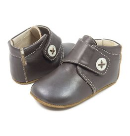 LIVIE & LUCA Benny Bootie - Brown