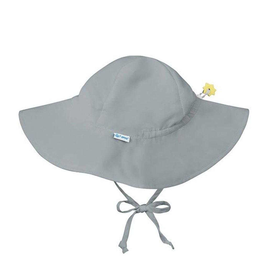 IPLAY Gray Brim Sun Protection Hat