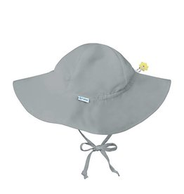 IPLAY Gray Brim Sun Protection Hat