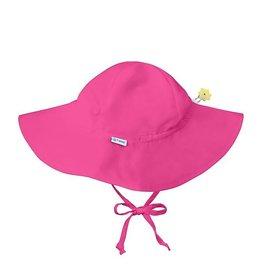 IPLAY Hot Pink Brim Sun Protection Hat