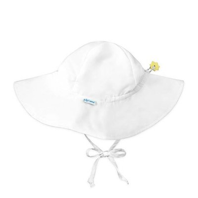 IPLAY White Brim Sun Protection Hat