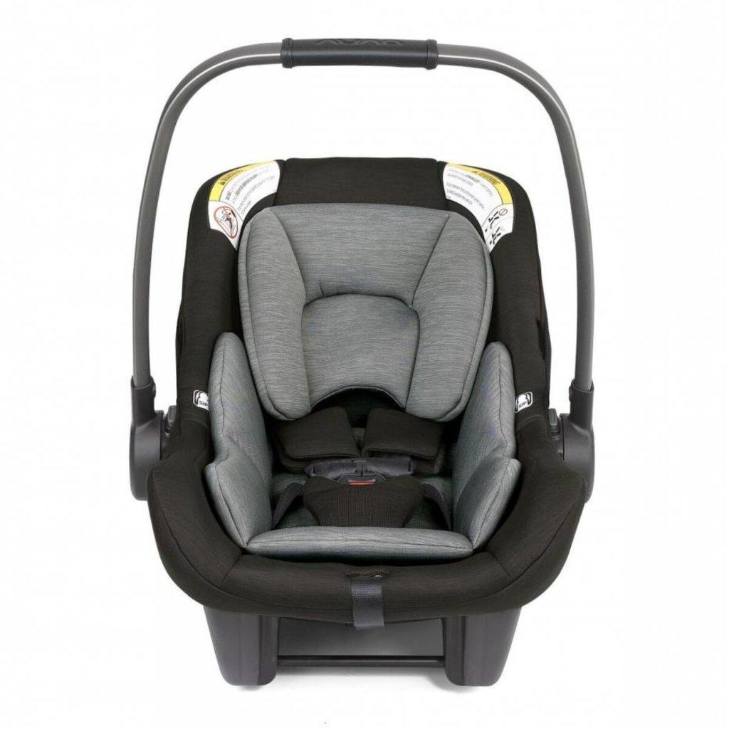 Nuna Nuna Pipa Lite Car Seat Base Set