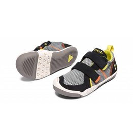 PLAE Plae Ty Moon Walk Black Sneaker