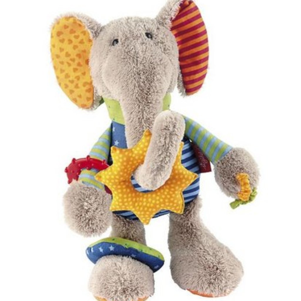 SIGIKID Sigikid Activity Elephant