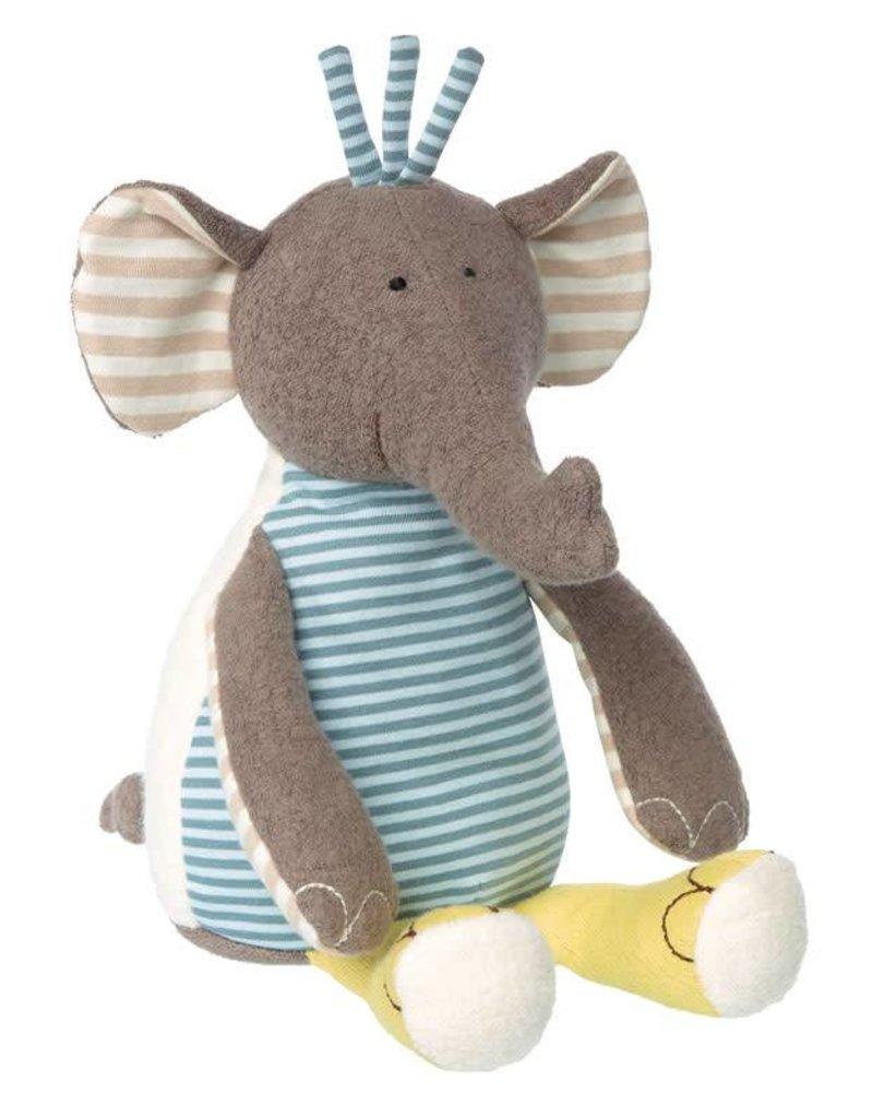 SIGIKID Sigikid Organic Elephant Cuddle Toy