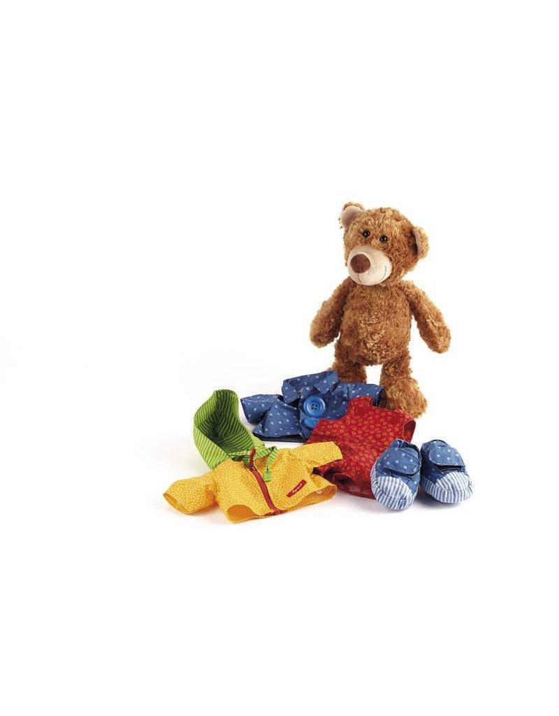 SIGIKID Sigikid Teaching Bear