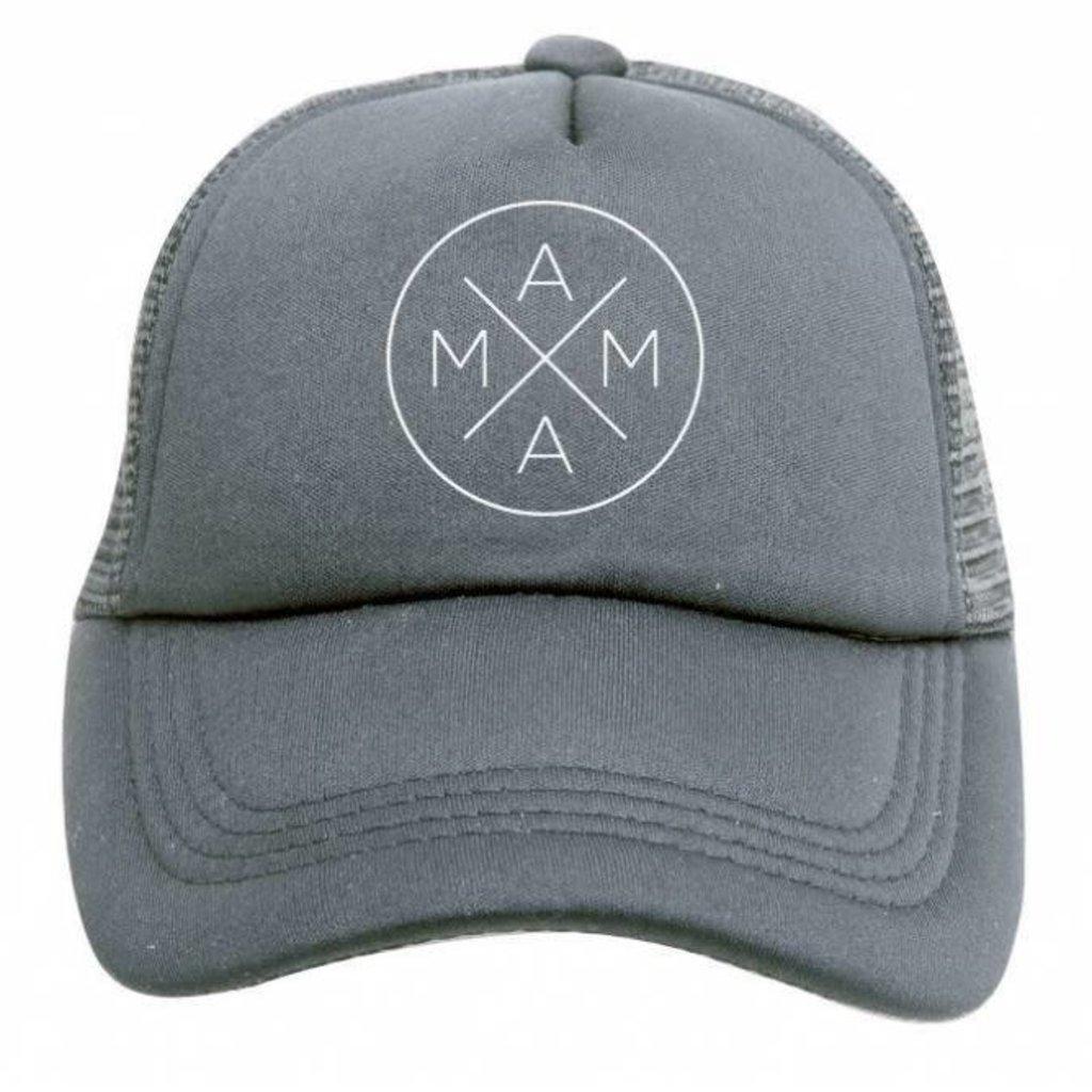 9429bc5f3 TINY TRUCKER CO. Adult Trucker Hat