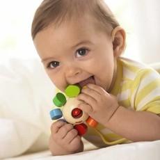 HABA Whirlygig Clutching Toy