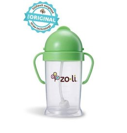 ZOLI BOT XL Straw Sippy Cup
