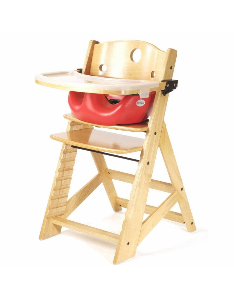 KEEKAROO Keekaroo Natural High Chair + Infant Insert ...  sc 1 st  EcoBambino : infant high chair - lorbestier.org
