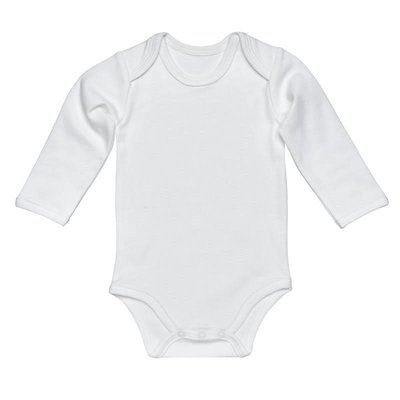 UNDER THE NILE l/s Lap Shoulder Babybody