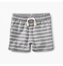 TEA COLLECTION Tea Striped Dolphin Short