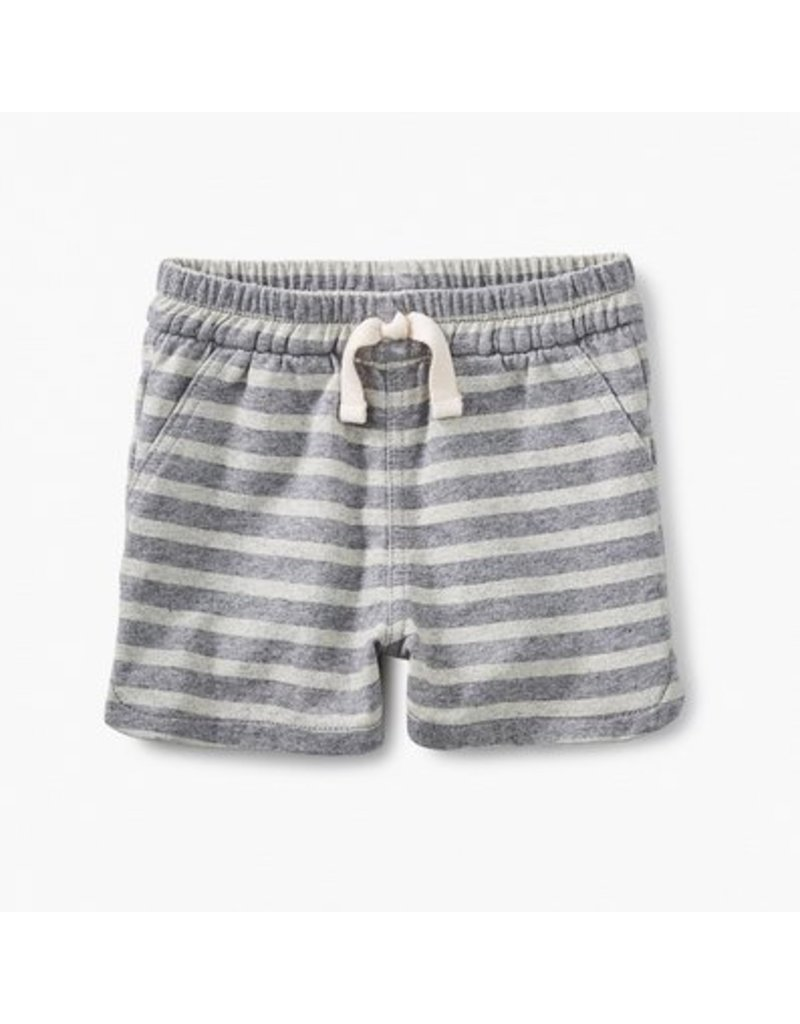 8429b39eb7f EcoBambino  Tea Striped Dolphin Short - EcoBambino