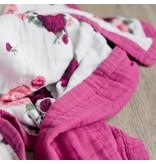 SARANONI Saranoni Muslin 4-Layer Quilt