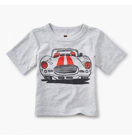 TEA COLLECTION Tea Muscle Car Graphic Tee