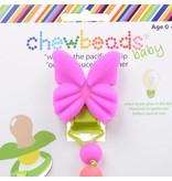CHEWBEADS Chewbeads Pacifier Clip