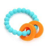 CHEWBEADS Mulberry Teether