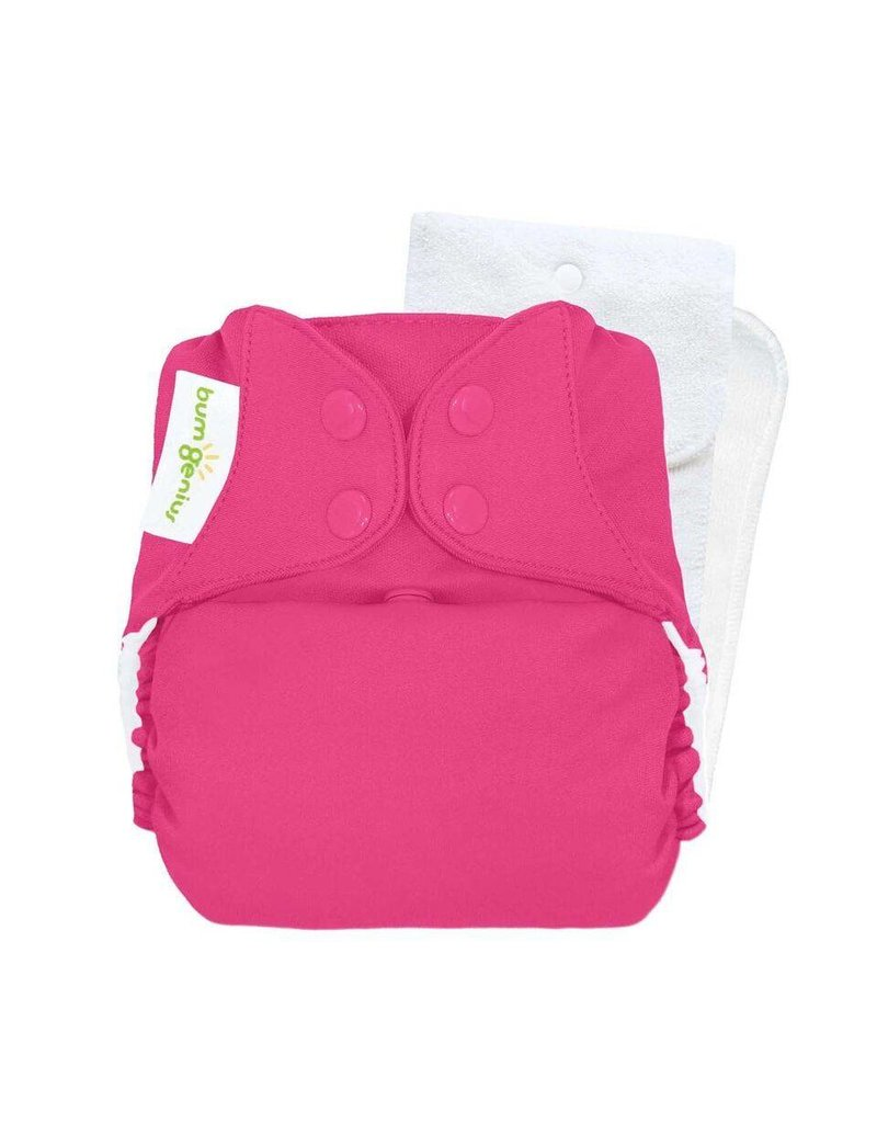 BUMGENIUS bumGenius Original One-Size Cloth Diaper 5.0