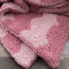SARANONI Bamboni Double-Layer Mini Blanket