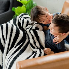 SARANONI Saranoni Bamboni Double-Layer Receiving Blanket