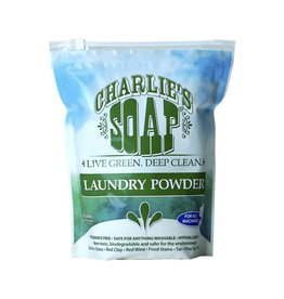 CHARLIE'S SOAP Charlie's Soap Laundry Powder