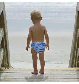 IPLAY Snap Reusable Swimsuit Diaper