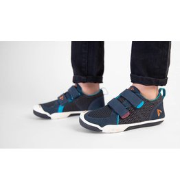 PLAE Plae Ty Stingray Blue Sneaker