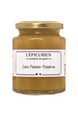 L'Epicurien Coco Passion Preserve