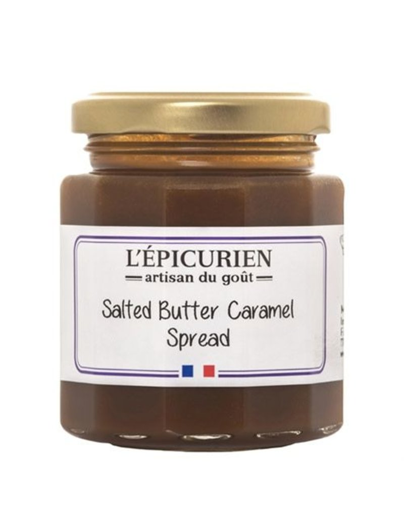 L'Epicurien Salted Butter Caramel