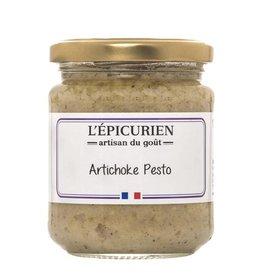 L'Epicurien Artichoke Pesto