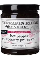 Terrapin Ridge Farms Hot Pepper Raspberry Preserves