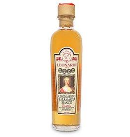 Acetaia Leonardi White Balsamic Condiment - Beatrice