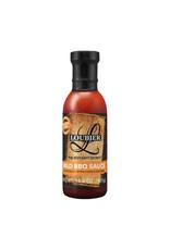 Loubier Gourmet Mild BBQ Sauce