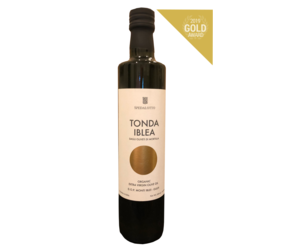 TONDO DOP Organic Extra Virgin Olive Oil