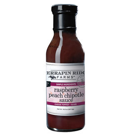 Terrapin Ridge Farms Raspberry Peach Chipotle Sauce
