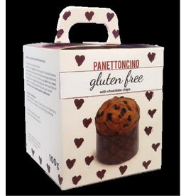 Gluten Free Panettoncino