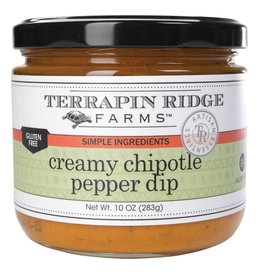 Terrapin Ridge Farms Creamy Chipotle Pepper Dip