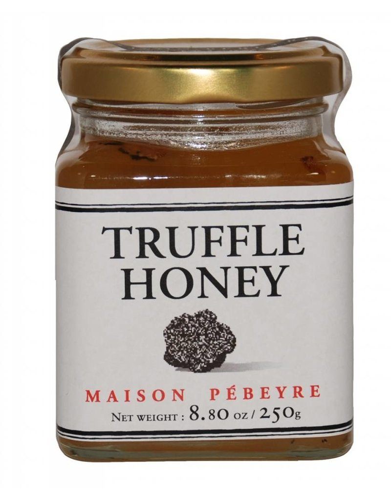 Maison Pebeyre Truffle Honey