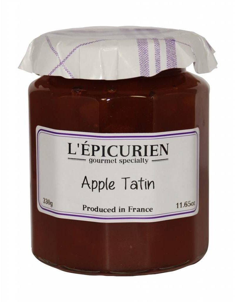 L'Epicurien Apple Tatin Jam