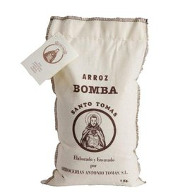 Antonio Tomas Spanish Bomba Rice