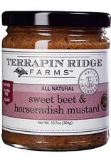 Terrapin Ridge Farms Sweet Beet & Horseradish Mustard