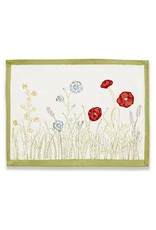 Couleur Nature Couleur Nature Springfields Multi Placemats - Set of 4